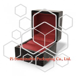 Custom wooden jewelry gift boxes for women wholesale