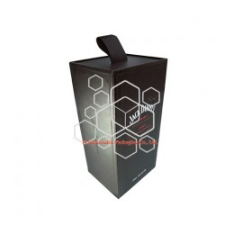 luxury custom printed wine product packaging boxes supplies for Jack Daniel's