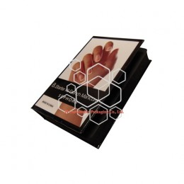 SEPHORA elegant makeup cosmetic gift packaging boxes resources