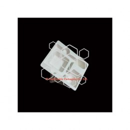 Custom sustainable cosmetic product protective packaging supplies