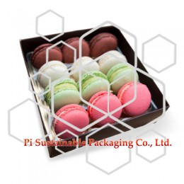 Marcaron chocolate box manufacturers supply custom packaging boxes for chocolates