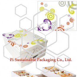 Room Saveurs custom food product retail packaging boxes supplies