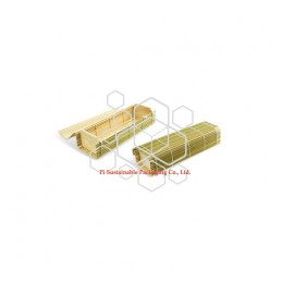 Eco cheap custom bamboo wooden food safe meal packaging boxes wholesale for wine or chocolates or tea or cosmetics or fragrance candle
