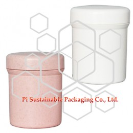 250ml eco friendly Custom cosmetic packaging containers wholesale