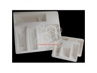custom cosmetic packaging blended sustainable packaging concept will replace plastic packaging