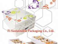 Inquiry of food packaging boxes from clients