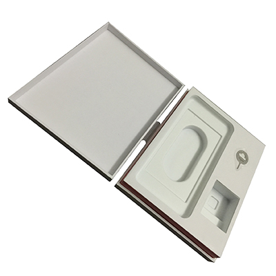 Wertschätzung für das Design von maßgeschneiderten elektronischen Mobiltelefon-umweltfreundliche verpackungen geschenkbox.
