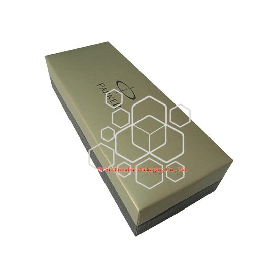 Eigenbau Stift Luxusverpackungen Geschenk-Boxen,für Parker