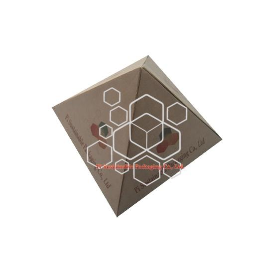 カスタムの高級化粧品香水キャンドルパッケージ デザイン