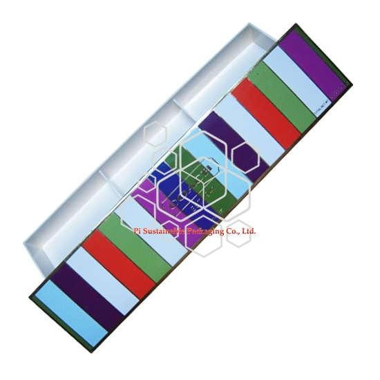 Custom luxury cosmetic skincare packaging boxes