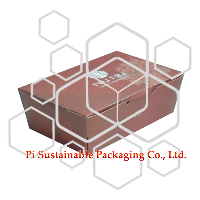 包装の容器供給卸売テイクアウト使い捨て食品グレード