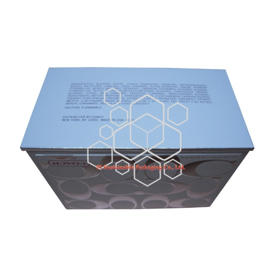 custom cosmetic packaging