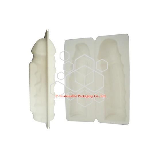 卸売持続可能な小さな空パン屋チョコレート ケーキ食糧安全包装ギフト ボックス