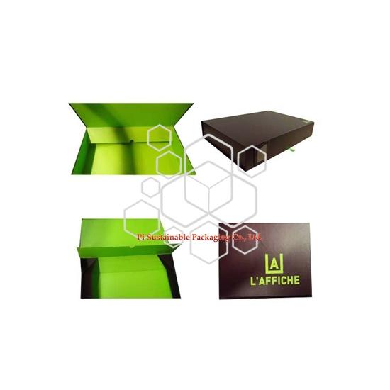 L'AFFICHE 卸売カスタム用紙食品包装ボックス供給