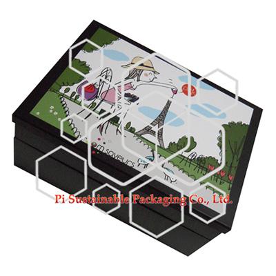 持続可能なフード サービス包装の製造業者の供給の容器