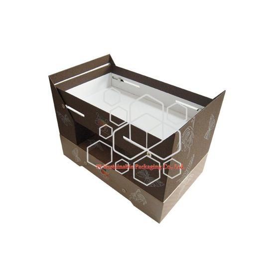 化粧品またはワインまたは電子モバイルのためのオリジナル革新的なカスタム高級製品包装デザイン ギフト ボックスやチョコレートや食品パッケージ