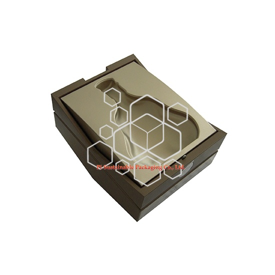 custom wine packaging boxes supplies