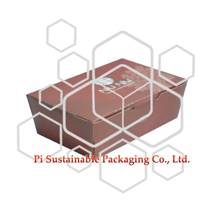 disposable food grade packaging containers