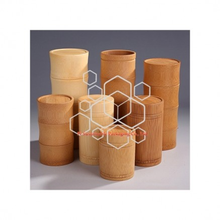 bamboo food grade packaging boxes